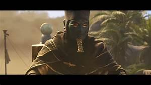 Gamescom: Neuer Cinematic-Trailer zu Assassin's Creed Origins