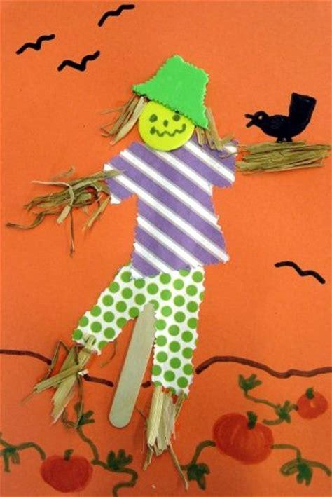 scarecrow crafts for preschoolers scarecrows raising arizona magazine 844