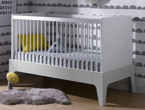 chambre bebe gris clair chambre bébé complète blanc et gris clair