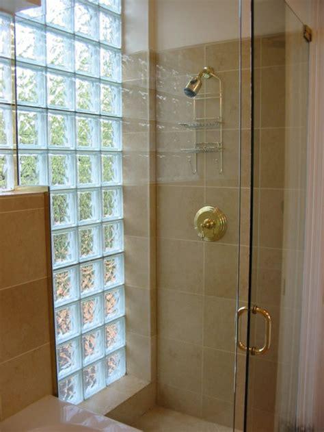 lit mezzanine bureau blanc mettons des briques de verre dans la salle de bains