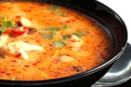 recette soupe de crevettes bobo de camarao