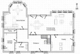 floorplan layout floor plan