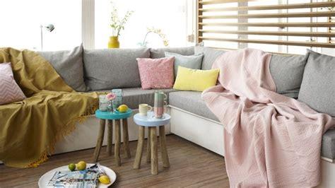 recouvrir un canapé d angle jeté de canapé ventes privées westwing