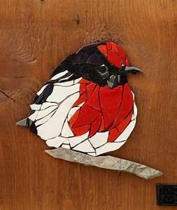 Range Clés Mural : range cl s mural porte cl s mural mosa que d co range collier oiseau rouge noir bois ~ Melissatoandfro.com Idées de Décoration