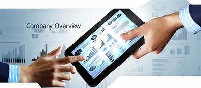Company Overview Business Corporate Tech