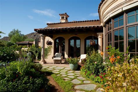 paradise valley home 1 mediterranean patio