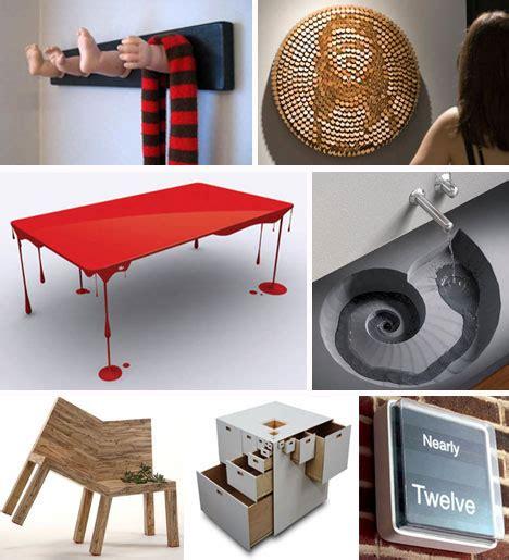 Funky Furnitures 142 Creative Modern Furniture Designs
