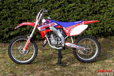 honda cr 125 cr 250 r 2015 autos post