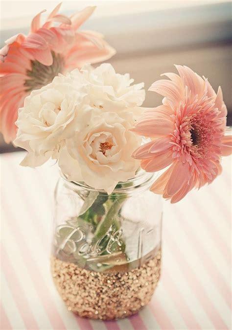 flowers in jars 20 diy mason jars flower pots total survival
