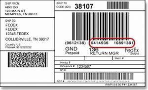 print shipping labels online with fedex ship manager With create prepaid shipping label