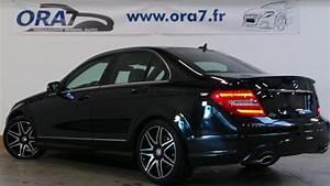 Mercedes Classe C 350 : mercedes classe c w204 350 cdi avantgarde executive 7g tronic occasion lyon neuville sur ~ Gottalentnigeria.com Avis de Voitures