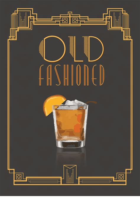 old fashioned old fashion james mccammon