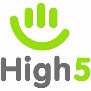 File:High5 Logo.png - Wikimedia Commons
