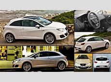 Seat Ibiza FR TDI SC 2010 pictures, information & specs
