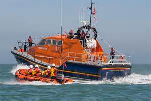two floor bed lifeboats
