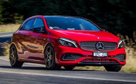 A redesigned a3 is due soon, sold as a 2022 model (audi is skipping the 2021 model year), and it stands to enhance a proven performer. 2016 Mercedes-Benz A-Class Sport (AU) - Wallpapers and HD ...