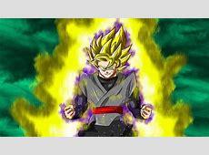And White Ssj2 Images Black Goku 2