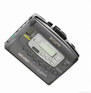 Sony Wm-fx405 - Manual