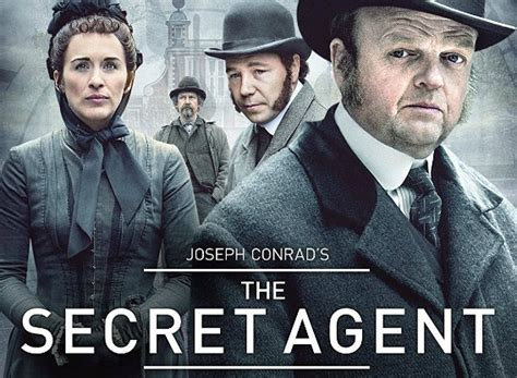 secret agent  tv show season  episodes list