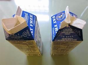 milk carton | Lame Adventures