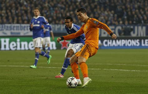 Real Madrid Vs Schalke 04 Live Stream Date Time And