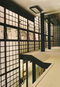 Maison De Verre : pierre chareau la maison de verre circa 1927 residential interior pinterest architects ~ Orissabook.com Haus und Dekorationen
