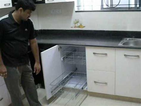 kitchen design in flats modern kitchens bangalore 4473