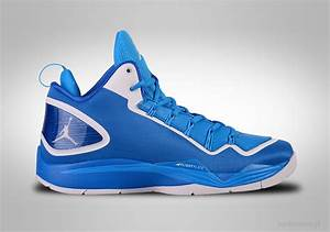 NIKE AIR JORDAN SUPER.FLY 2 PO SPORT BLUE BLAKE GRIFFIN ...