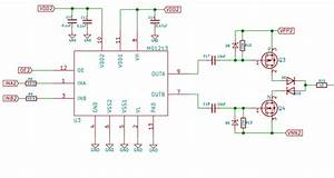 Mosfet Driver Circuit - General Electronics
