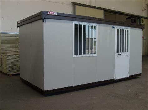 bureau prefabrique bungalow de chantier modulaire vente et installation