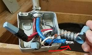 Connecting 6 Gauge Aluminum Wiring To 10 Gauge Copper With