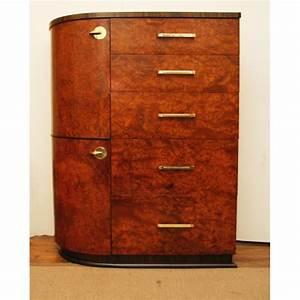 Armoire Art Deco : art deco armoire c 1930 ~ Melissatoandfro.com Idées de Décoration