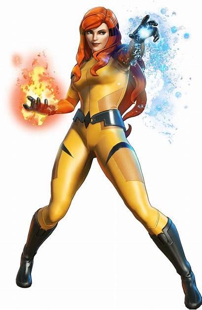 Marvel Crystal Fortnite Ultimate Alliance Panther Hulk
