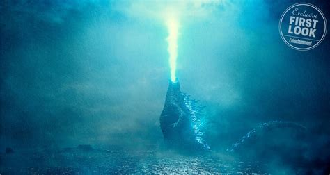 King Of The Monsters New Image Provides First