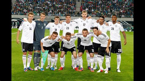 Hansi flick wird nach der europameisterschaft 2021 nicht das erbe von joachim löw als trainer der deutschen nationalmannschaft antreten. Die deutsche Fußball-Nationalmannschaft bei der EURO 2012 - YouTube