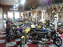 kansas motorcycle museum wikipedia