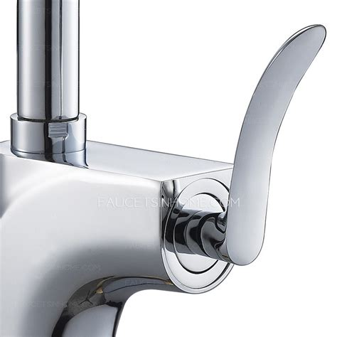 clearance kitchen faucet clearance copper single handle kitchen faucets single hole