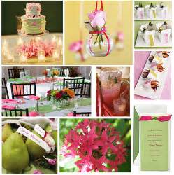 finding wedding registry tbdress modern bridal shower themes