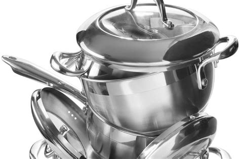 stainless steel cookware   care tjstastecom