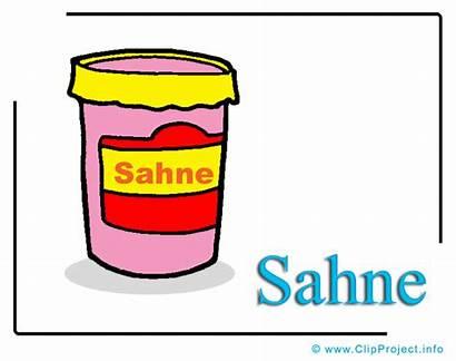 Sahne Essen Gratis Clip Clipart Alimentare Yiyecek