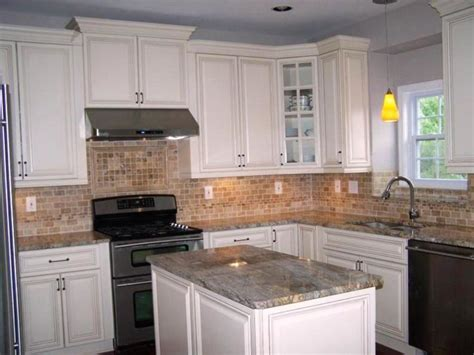 most popular granite colors with white cabinets home