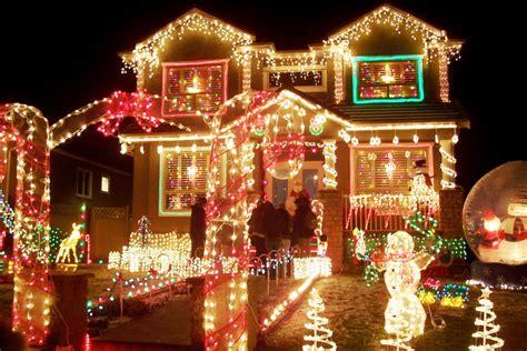 Outdoor Christmas Light Decoration Ideas  Nice Decoration