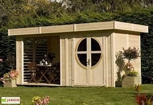 Prix Abri De Jardin : cabane bois jardin pas cher ~ Dailycaller-alerts.com Idées de Décoration
