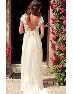 robe vintage mariage robe de mariée dentelle vintage 30 robes de mariée en dentelle repérées sur