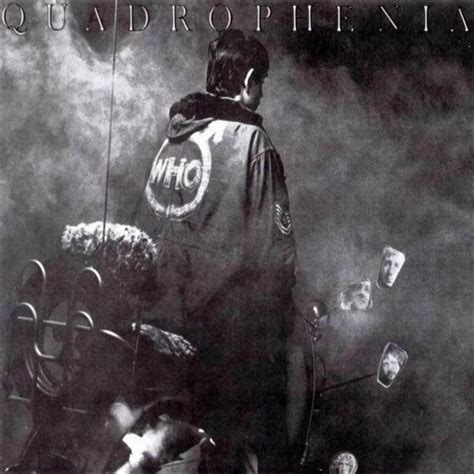 Image result for the who quadrophenia