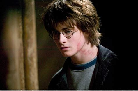 harry potter hairstyles best hair style for harry poll results harry potter