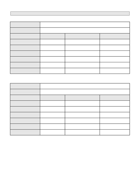 whist score sheet template