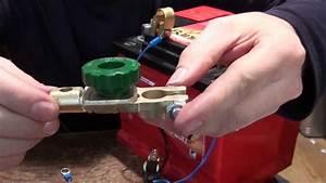 Coupe Circuit Electrique : d monstration coupe circuit antivol la malle pour tous youtube ~ Melissatoandfro.com Idées de Décoration