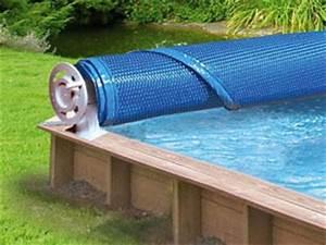 Enrouleur Bache Piscine Electrique : enrouleur de b che t piscine hors sol 50986 ~ Melissatoandfro.com Idées de Décoration
