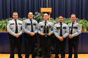 Academy Graduates join Montgomery County Sheriff's ...